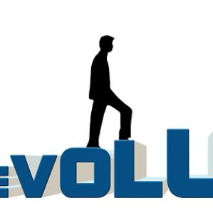 evolución peq