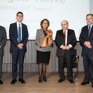 Premios IEF