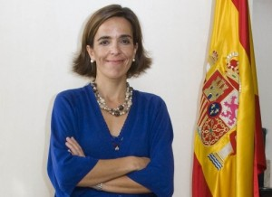 cnmv Lourdes Centeno