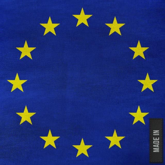 Fabriqué en Europe pour un marché intérieur plus appprofondi et plus équitable avec une base industrielle renforcée