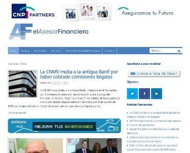 AF nueva web