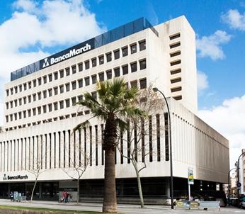 Banca March - Edificio 1