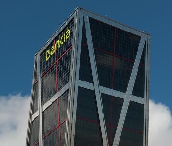 Los clientes digitales de bankia prefieren que los for Bankia oficina de internet