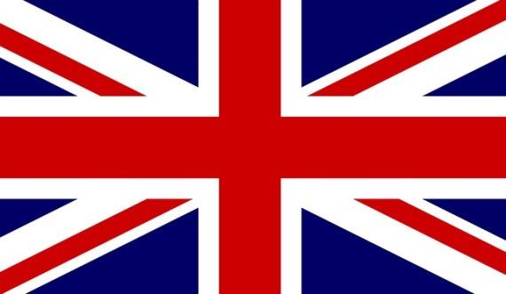 Inglaterra bandera Santander UK