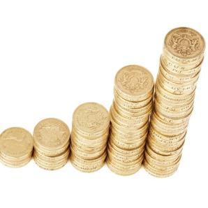 crecimiento dinero pequeña