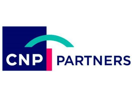 CNP partners logo