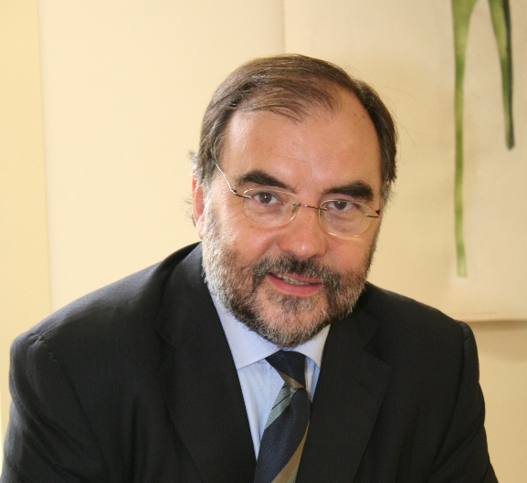 EFPA_Josep Soler_presidente EFPA Europa