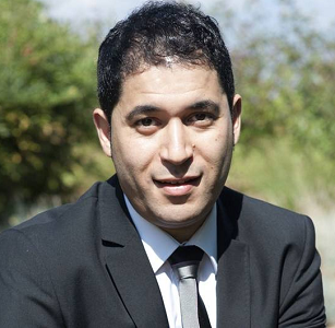 Karim Zouhdi EFPA