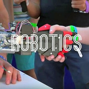 Pictet Robotics I