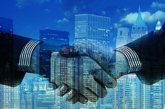 Acuerdo manos unidas