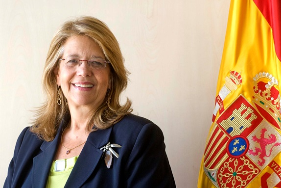 CNMV Elvira Rodríguez