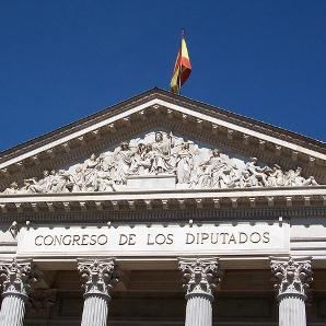 Congreso diputados pequeña