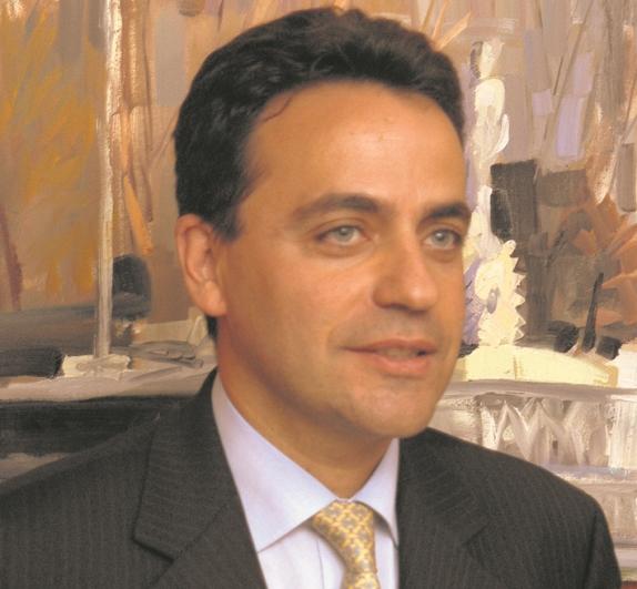EFPA Sergio Miguez