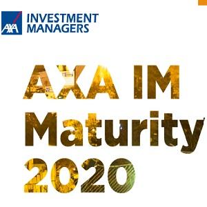 Axa IM Maturity