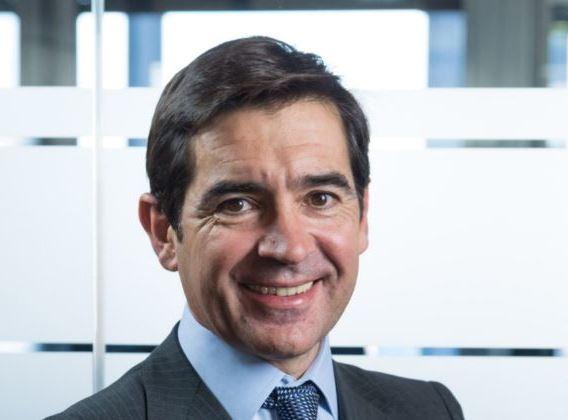 Carlos Torres Vila