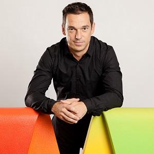 Alexandre Lima, Fundador y Executive Manager de mooverang