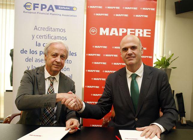 MAPFRE EFPA