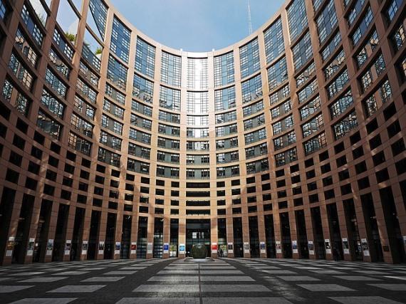 UE parlamento