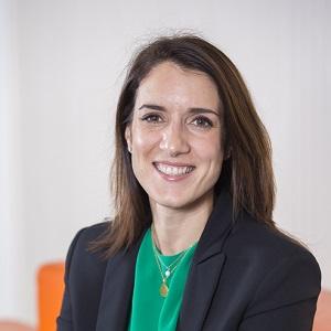 Virginie gonzalez responsable del rea de servicio al for Nationale nederlanden oficinas