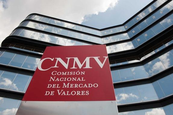 CNMV nueva