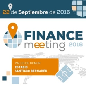 Finance Meeting 2016