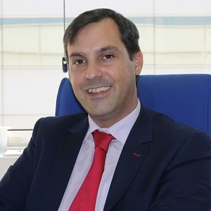 CNP Enrique Durán