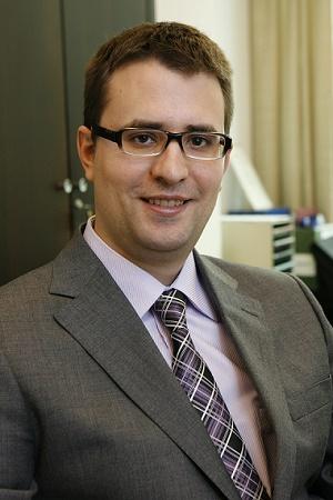 Enrique Barbero