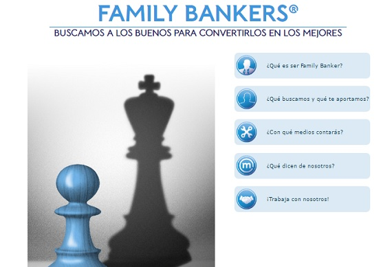 Family Bankers