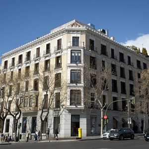 Banco alcal abrir una oficina de banca privada en for Oficinas de banco financiero