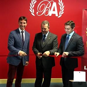Barymont inaugura nuevas oficinas en vitoria el asesor for Oficina de empleo vitoria