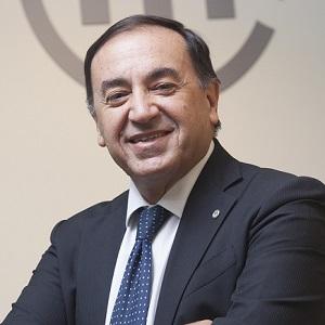 Salvo La Porta,director Comercial de Banco Mediolanum ©Guillermo Sanz
