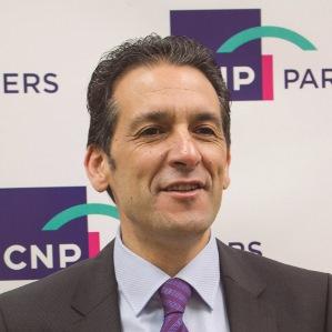 cnp santiago Dominguez - Director general adjunto br peq
