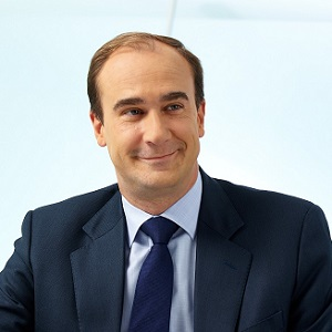 David Angulo, Chairman de Dunas Capital 2