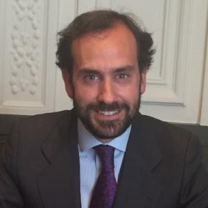 Vicente Rodríguez - Bank Degroof Petercam peq
