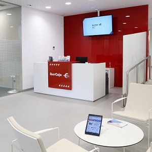 ibercaja abre una nueva oficina en paseo de la habana y