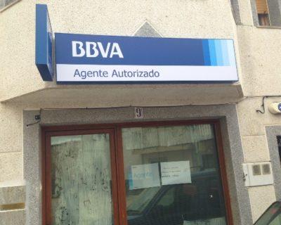 BBVA-agencia