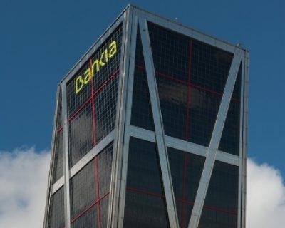 Bankia impulsa su propia red de agentes financieros