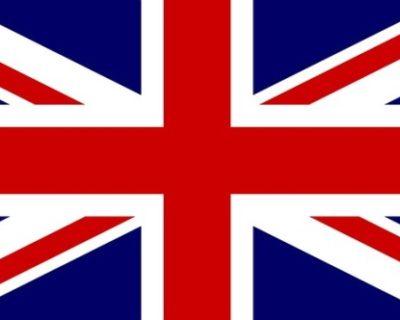 Inglaterra-bandera
