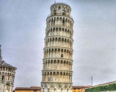 Italia-torre-pisa