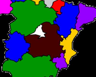 España-mapa-pequeña
