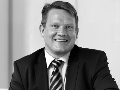 Mikko Ripatti DNB Asset Management