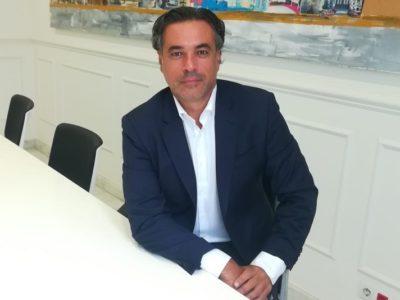 Fernando Ibáñez, presidente Aseafi