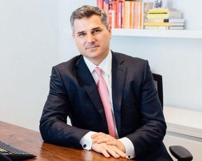 DPM Capital Pedro Escudero