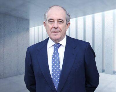 Emilio Soroa, presidente de Orienta Capital