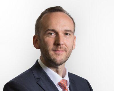 Insurance Europe William Vidonja