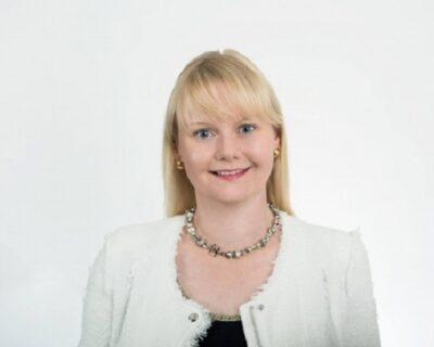 Martina Macpherson-ODDO