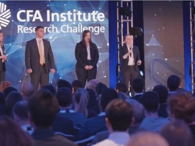 CFA RESEARCH CHALLENGE 2020