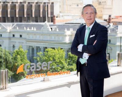 Caser Asesores Financieros- ALVARO MERINO