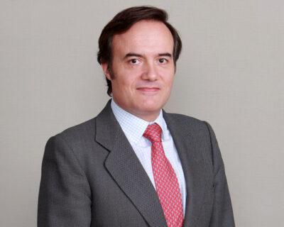 Álvaro Nieto Mirabaud director general