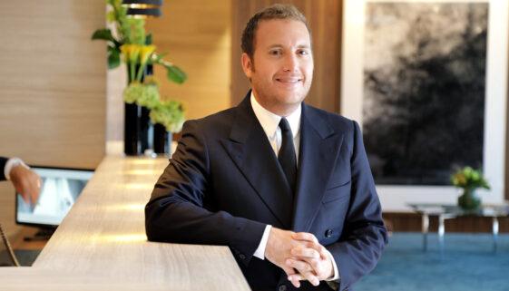 David Wertheimer Mirabaud